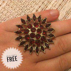 BOGO FREE Adjustable Ring